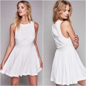 Free People Birds is a Feather dress